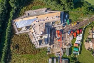 Nieuwbouw Iona Maartenhuis